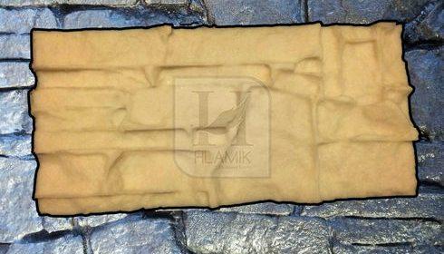 Silikónová raznica DARON - kamenný obklad